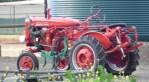 mick fragapane snr tractor